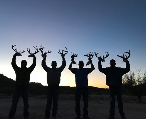 Premium Mexico Coues Deer Hunt Giveaway