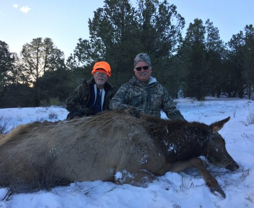 Giveaway: New Mexico Bulk-Elk Hunt